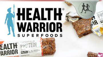 Health Warrior: Fueling Your OCR Max